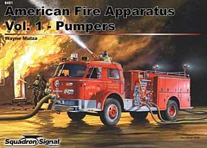 American Fire Apparatus
